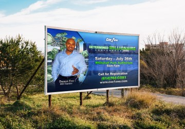 Billboard – CoxOne