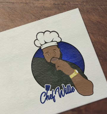 Logo – Chef Willie