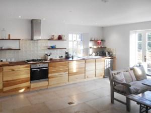 Wolford Lodge Kitchen