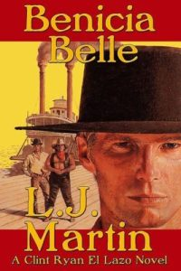 Benecia Belle By L.J. Martin