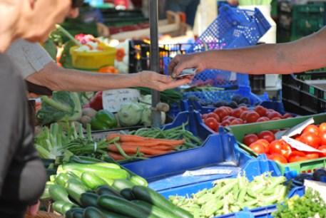 Bauernmarkt. ernstboese (fotolia.com)