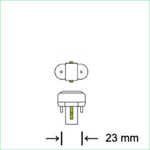 G23 lampen