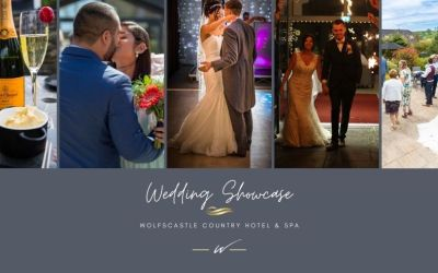 Wedding Showcase | Sunday 22nd November 2020