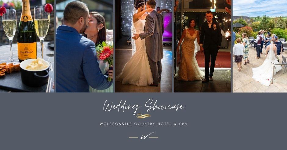 Wedding Showcase   Sunday 22nd November 2020