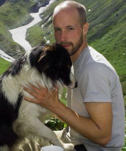 David Gerke (Foto: D. Gerke)