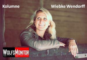 Wiebke Wendorff (Foto: Wiebke Wendorff)