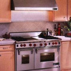 Discontinued Kitchen Cabinets Paint Suggestions For Wolf 48 Inch Gourmet Home Ranges
