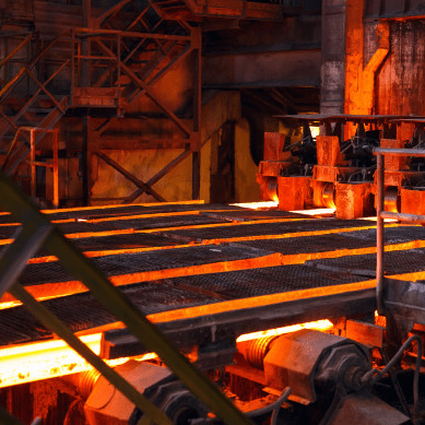 Metallurgy has essentially concentrated on the production of metals
