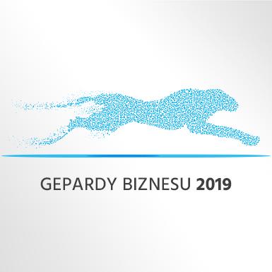 WOLFTEN z tytułem Geparda Biznesu 2019