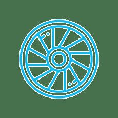 spherical powders 3d - gas turbines
