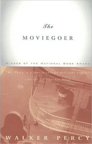 Gelesen: Walker Percy – The Moviegoer