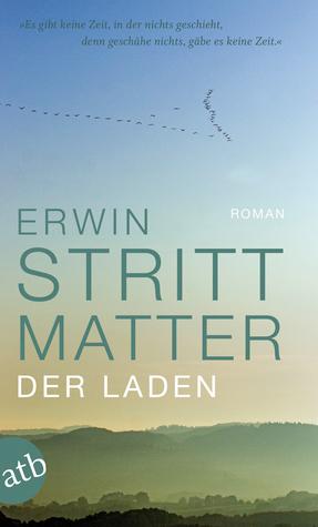 Gelesen: Erwin Strittmatter – Der Laden. Zweiter Teil