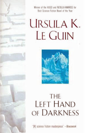 Gelesen: Ursula K. Le Guin – The Left Hand Of Darkness