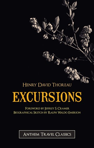 Gelesen: Henry David Thoreau – Excursions