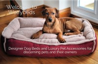 Wolfybeds - Luxury Dog Beds and Accessories