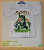 Kaos Gajah Thailand (KTH-B)
