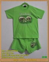 Kaos Anak Thailand Umur 8 Tahun (KAT-8D)