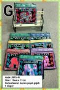 Pouch Dompet Thailand