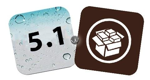 iOS 5.1 ve jailbreak okeyto - Apple mobil işletim...