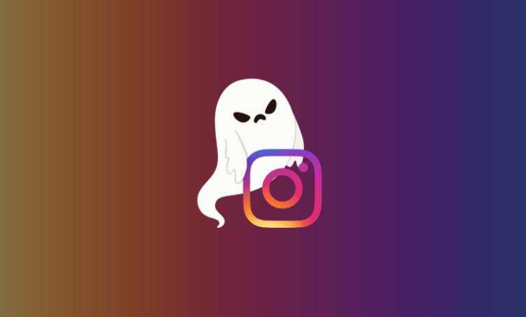 instagram-ghost