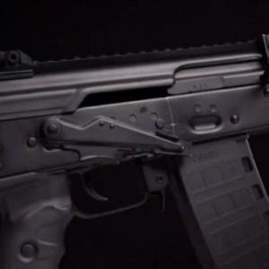 Yeni Kalaşnikov AK 19 ve akıllı tüfek MP-155