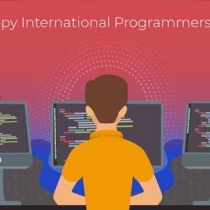 Dünya Yazılımcılar Günü kutlu olsun