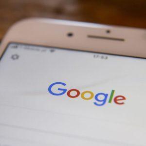 Google'ın hakkınızda topladığı verileri silmek