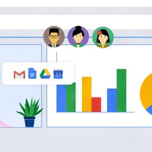 Google çalışanları için hibrit çalışma modeli deneyecek