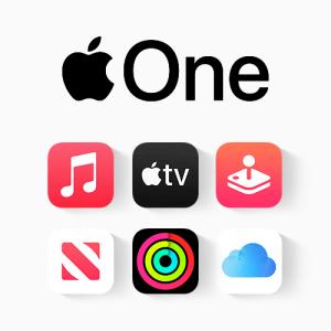 Apple One'a nasıl abone olunur