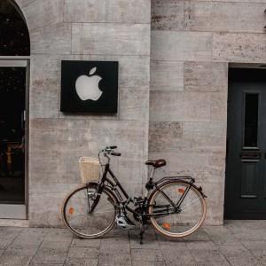 Apple logosu - Elma neden ısırıklı?