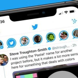 Hikaye özelliği Twitter'a da geldi