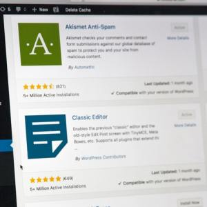 Şirket web siteleri için en iyi WordPress eklentileri