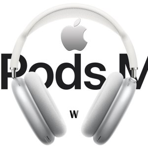 Apple'ın yeni kulaklığı: AirPods Max