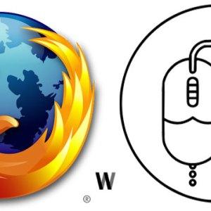Firefox için mause scroll ayarı