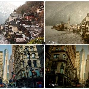 Fotoğraflara vintage efekti [CSS]