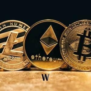 Potansiyeli yüksek en iyi 10 kripto para [2021]