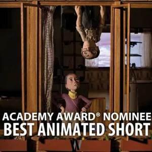 Head Over Heels - kısa animasyon film