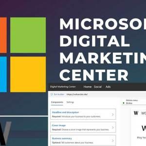 Microsoft'dan ücretsiz site açmak
