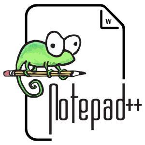 Notepad++'da Regex