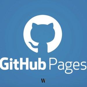 Github ile ücretsiz barındırma