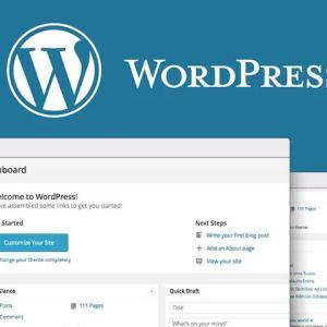 WordPress admin paneli bypass