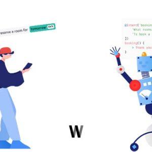 Vanilla JS ile bir Chatbot