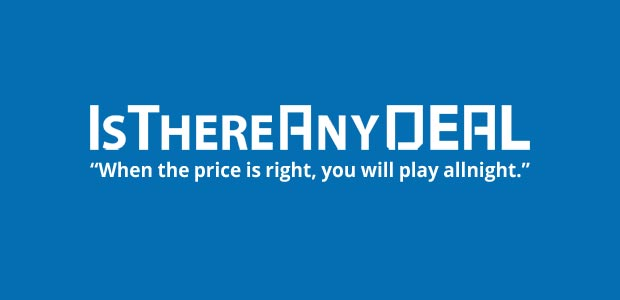 IsThereAnyDeal - isthereanydeal.com