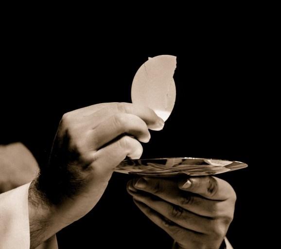 Komunia święta duchowa