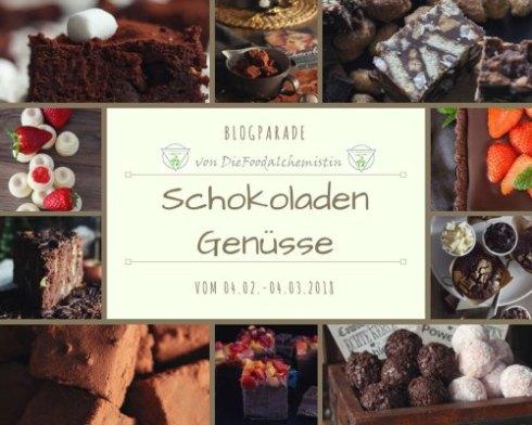schokoladengenuuesse-blogparade - Wolken Sternchen - Lese- und Hörspielgeschichten für Kinder und ihre Eltern