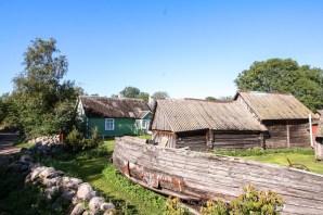 Insel Prangli Estland