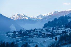 Ultental Südtirol, Meraner Land