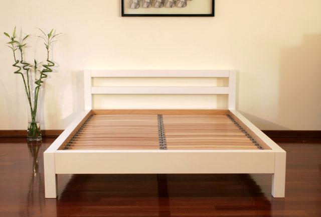 Dizajnerski krevet Skala  Wollbett