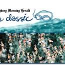 Sydney Morning Herald Coles Classic Swim 2011