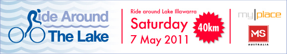 Ride Around the Lake 2011